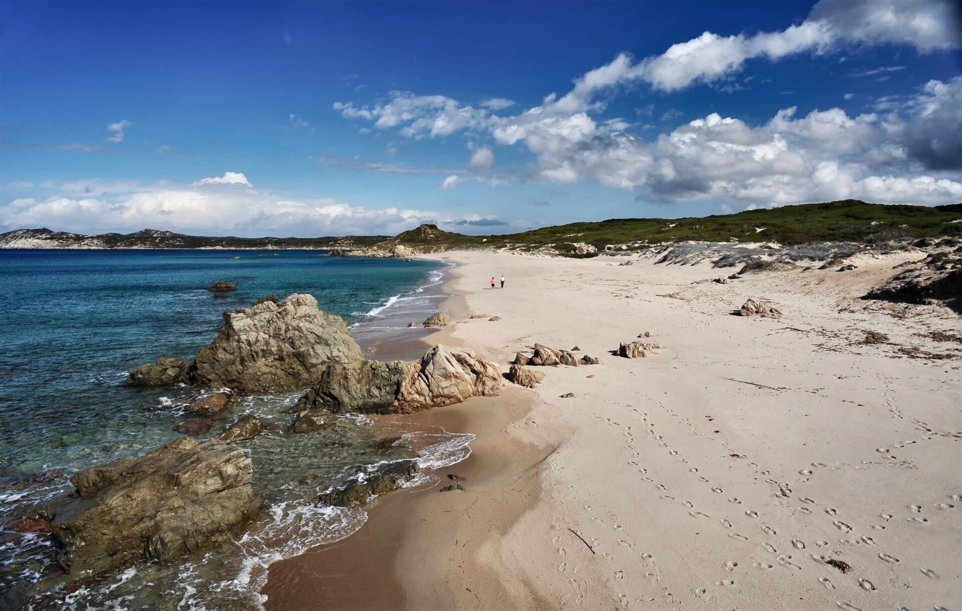 Spiagge - Rena di Matteu
